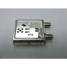 Sintonizador Satelite Wqc Tdqbs-001