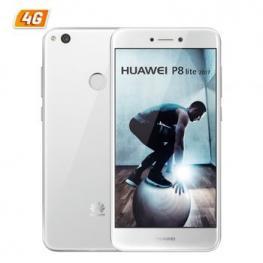 Smartphone 5.2 Huawei P8 Lite 2017 3Gb 16Gb White