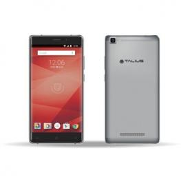 Smartphone Talius Nitro 551 5.5 Qc 2Gb 16G Silver