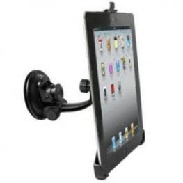 Soporte Tablet Coche Ventosa Tablet/ipad 7 A 9