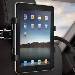 Soporte Universal Asiento Coche Tablet/ebook/ipad