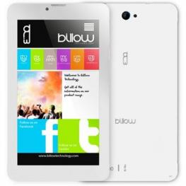 Tablet 7 Billow X704W Dual Sim 3G/4G Gps 1Gb 8Gb