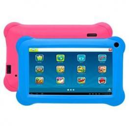 Tablet Infantil 7 Denver Blue Pink Qc 1Gb 8Gb A81