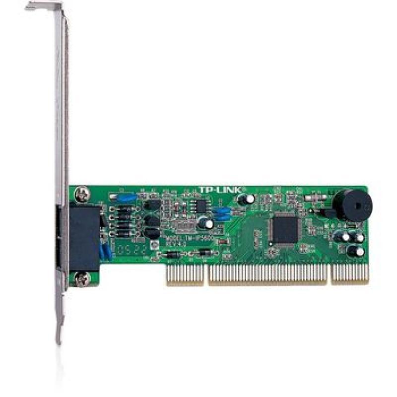 Tarjeta Modem Fax Pci 56 Kbps Tp-Link Tm-Ip5600