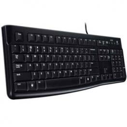 Teclado Logitech K120 For Business Usb