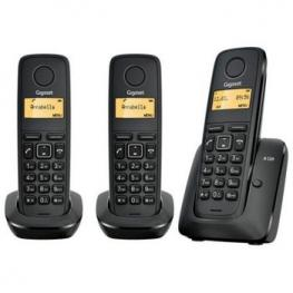 Telefono Inal Siemens Gigaset A120 Trio Dect