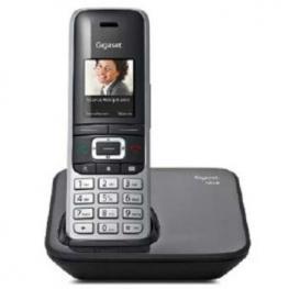 Telefono Inalambrico Dect Gigaset S850 Bluetooth