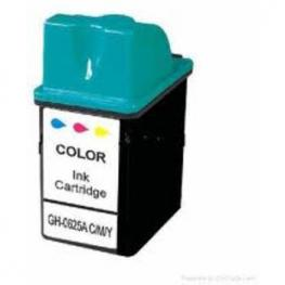 Tinta Color Hp Nº.  25 Reciclada