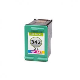 Tinta Color Hp Nº. 342Xl Reciclada