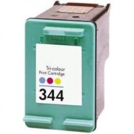 Tinta Color Hp Nº. 344 Reciclada