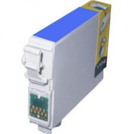 Tinta Epson T1282 Cyan Reciclado