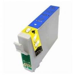 Tinta Epson T1292 Cyan Reciclado