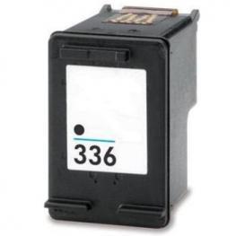 Tinta Negra Hp Nº. 336 Reciclada