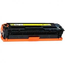 Toner Amarillo Hp 128A Ce322A Reciclado 2100 Copia