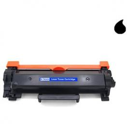 Toner Brother Negro Tn2410 / Tn2420 Con Chip 3000P