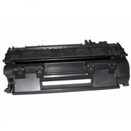 Toner Hp Negro Cf280A Ce505A Reciclado