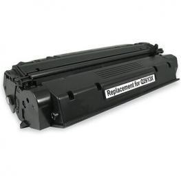 Toner Negro Hp C7115X 15X Reciclado