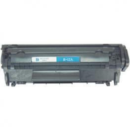 Toner Negro Hp Q2612A 12A Reciclado