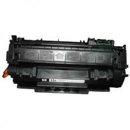 Toner Negro Hp Q7553A Reciclado
