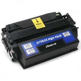 Toner Negro Hp Universal 49X 53X Reciclado 7000P.