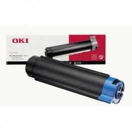 Toner Oki Ol1200 Series B410 5000 Paginas Original