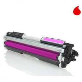Toner Reciclado Hp Ce313A Cf353A Cp1025 Magenta