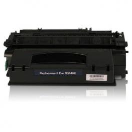 Toner Reciclado Hp Q5949X Negro 6000 Pag.