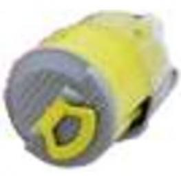 Toner Samsung Clp-300 Amarillo Reciclado