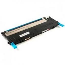 Toner Samsung Clt-K4072 Clp320-325 Cian Reciclado