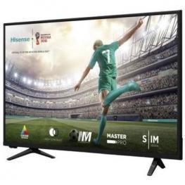 Tv Led 39 Hisense 39A5100 Fullhd Usb 1920X1080