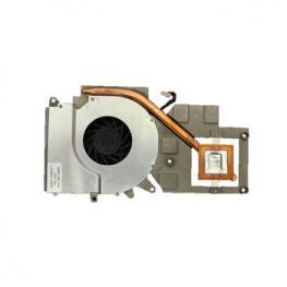 Ventilador Disipador Asus F3 F3S F3J Recambio