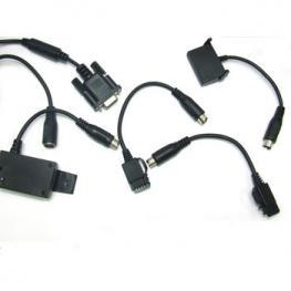 Z-Outlet Cables de Datos Nokia 3210.3310.6150...