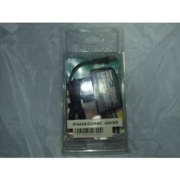 Z-Outlet Cargador Casa Panasonic Gd35