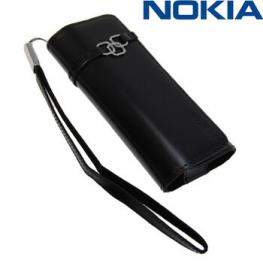 Z-Outlet Funda Movil Nokia Cp-340 Piel Horizontal