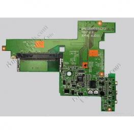Z-Outlet Tarjeta Sonido Portatil Gateway Solo 9300