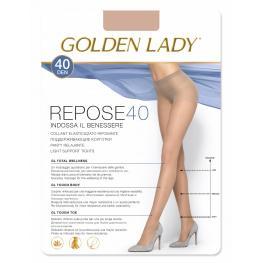 Golden Lady Repose 40 C. Visone T. Xl