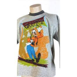 Massana Pijama Niño M/larga C .Redondo Disney Vigore Goofy 571139 C.Vigore Gris T.6