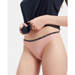 Tommy Hilfiger  Braguitas Bikini Uw0Uw00043077 Pack 3  C. Rosa/marrón /marino T.S