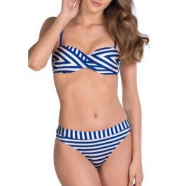 Dolores  Cortes  Bikini   Marinero  C/aros  S/t 1749  T.L/46