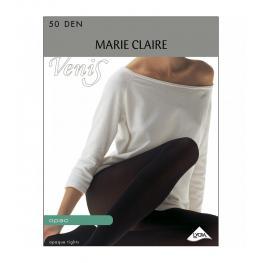 Marie  Claire  Venis   Medias  Panty  Opac  Marron  4427  50D  T.G