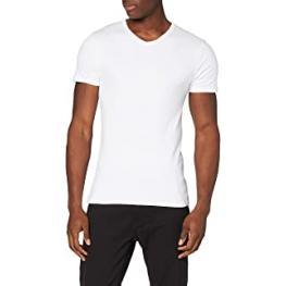 Abanderado Camiseta X-Temp M/c Termoreguladora  A040X  C. Blanco T.Xl