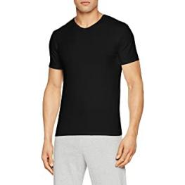 Abanderado Camiseta X-Temp M/c Termoreguladora  A040X  C. Negra  T.Xl