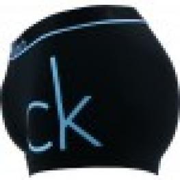 Calvin Klein Boxer Shorty Nu8633A-4Wj  Azul/ng Estamp.Logo T.M