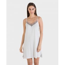 Massana Camisola Mujer Tirantes L697250 Crudo T.Md