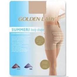 Golden Lady Panty Reductor Summer 8 134 The T.Xl
