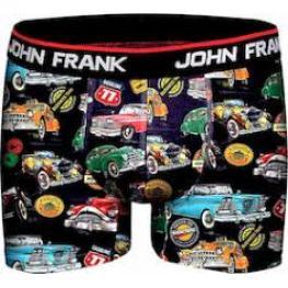 John Frank Boxer Jfbd211 Coches T.L