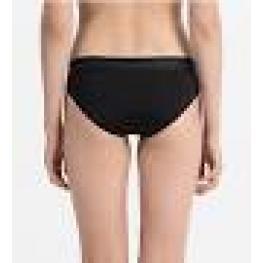 Calvin Klein Bikini Qf4656E-001 Negro T.S/p