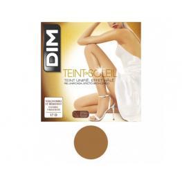 Dim Panty Efecto Bronceado 17Den  D1184  C.Gazelle T.S