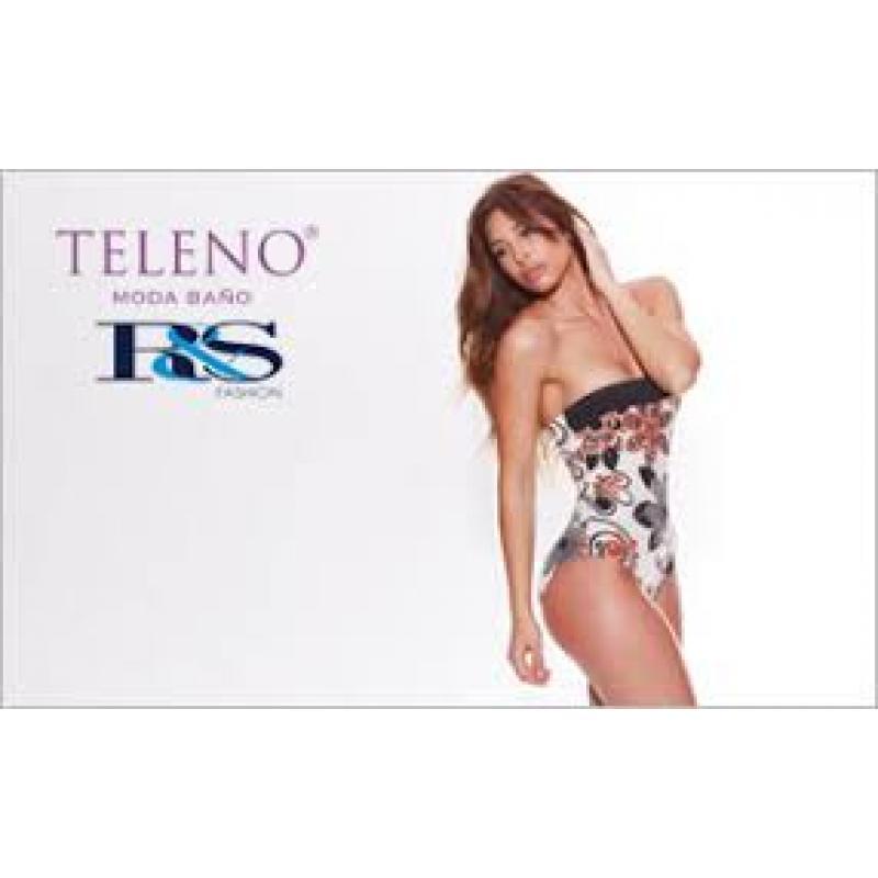 T B2270 Estamp St Teleno 100b Shape Bañador tCxhsQrd
