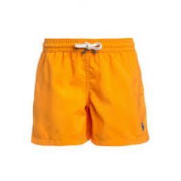 Polo Ralph Lauren Bañador Hombre Classics Orange C.Naranja T.L